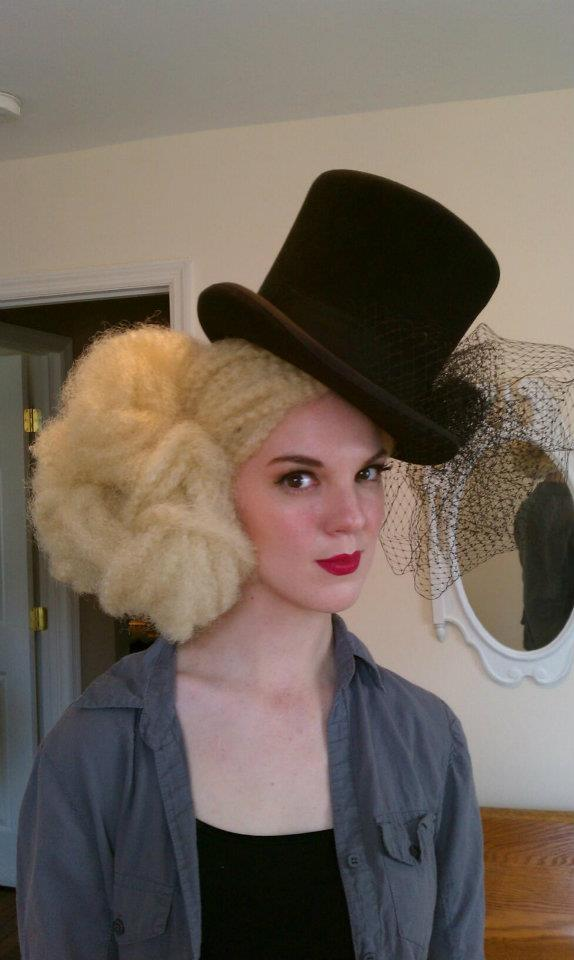 Fur and Feathers Photoshoot Behind the Scenes