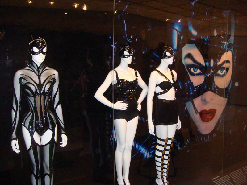 The Met Costume Institute Superheroes Fashion