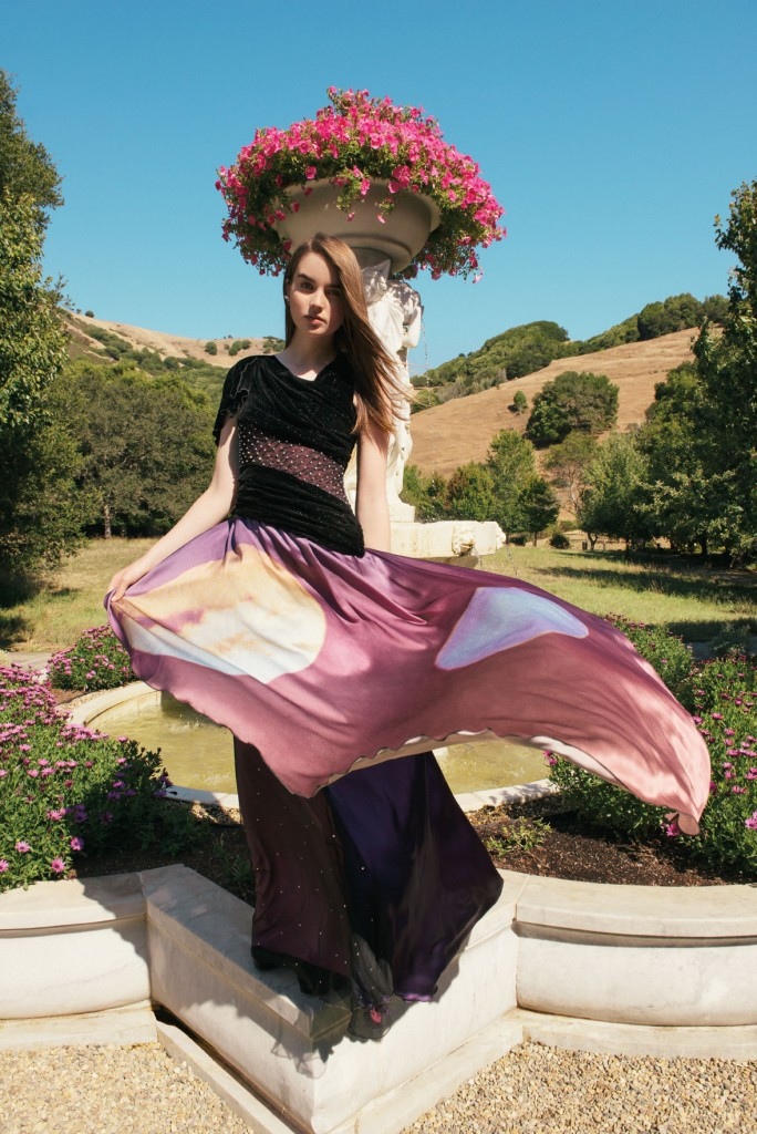 Rodarte Skywalker Ranch