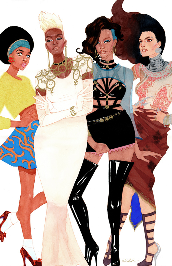 Kevin Wada 90s Realness