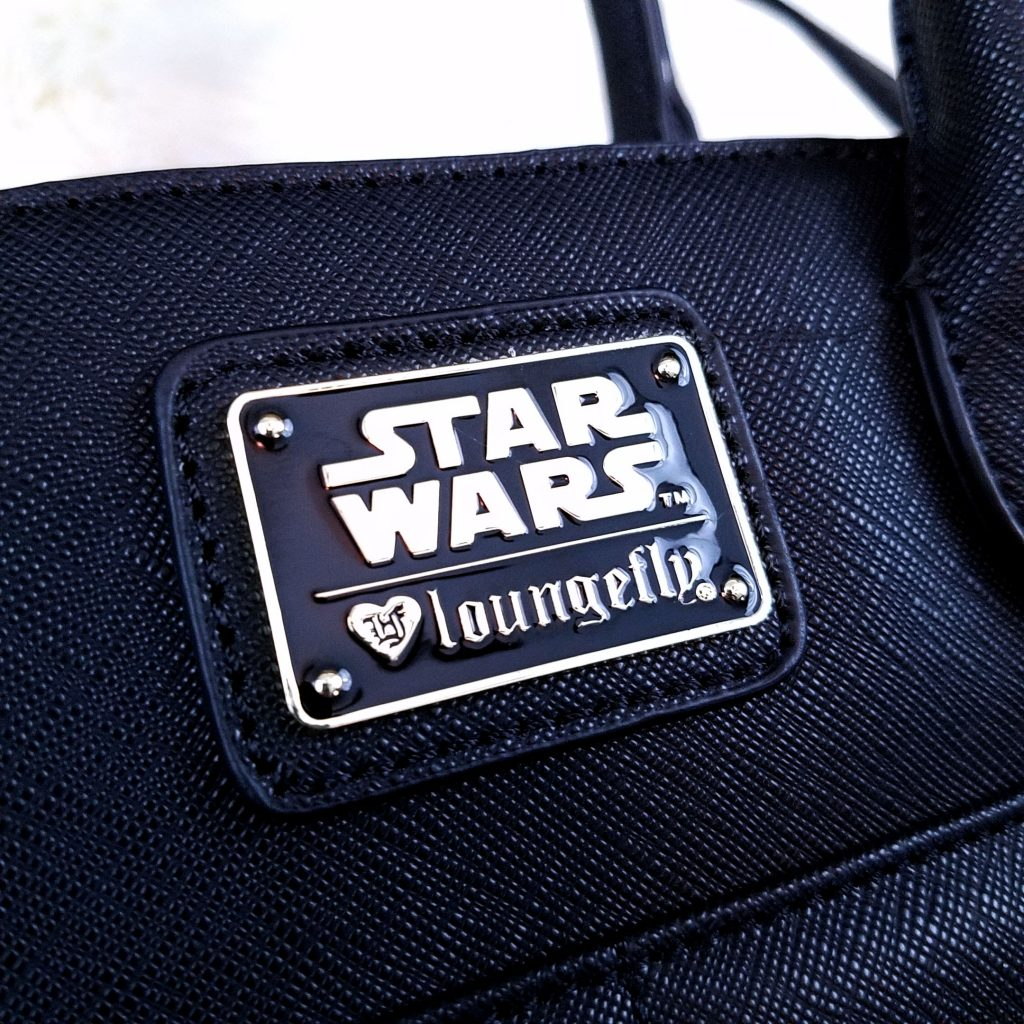 Loungefly The Last Jedi Bag