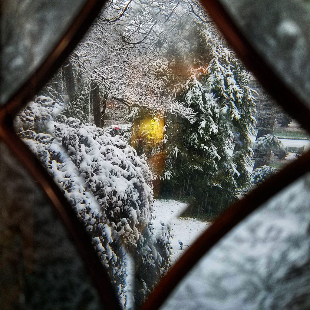 Narnia winter by The Lady Nerd